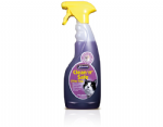 Clean 'n' Safe Cat Litter Tray Disinfectant - 500ml